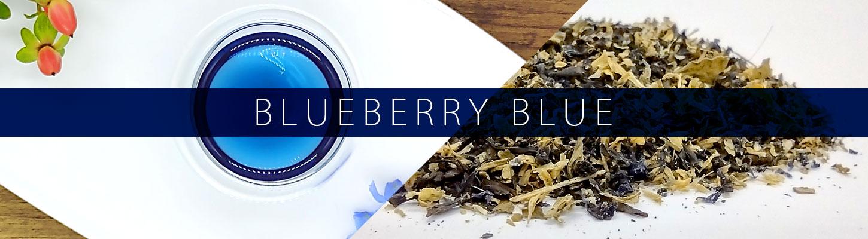 ブルーベリーブルー|Blue Tea