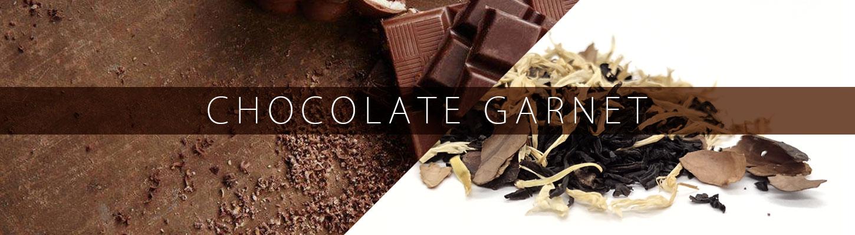 チョコレートガーネット|Chocolate