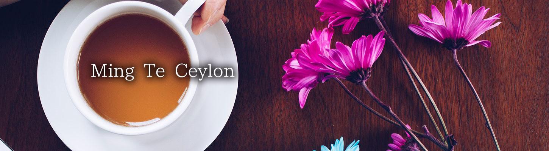 Ming Te Ceylon