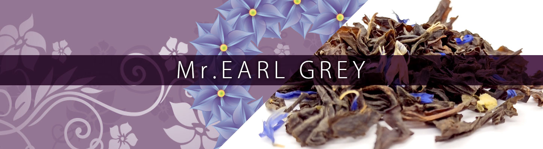 Mr.アールグレイ Earl Grey